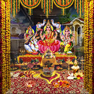 Vastu Dosh Nivaran Puja