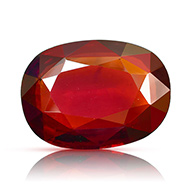 African Gomed - 13.90 carats