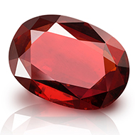 African Gomed - 18.65 carats