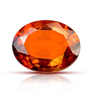 African Gomed - 2.45 carats