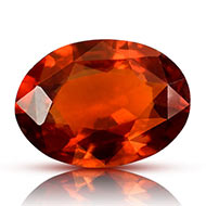 African Gomed - 4.75 carats