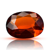 African Gomed - 5.90 carats