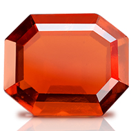 African Gomed - 8.15 carats
