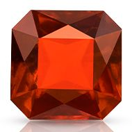 African Gomed - 8.9 carats