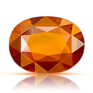 African Gomed - 9.35 carats