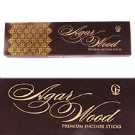 Agarwood - Premium Incence Sticks