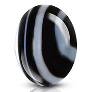 Agate - 8.90 carats - I