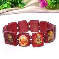 All Deity Bracelet