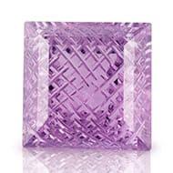 Amethyst - 10.50 carats