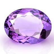 Amethyst - 12.50 carats