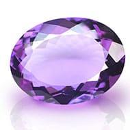 Amethyst - 37 carats