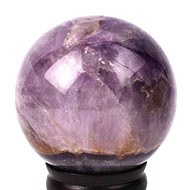 Amethyst Ball - 1.2 kgs