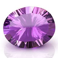 Amethyst superfine cutting - 7.50 carats