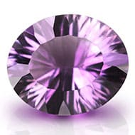 Amethyst superfine cutting - 8.85 carats