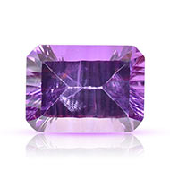 Amethyst superfine cutting - 5 to 6 Carats