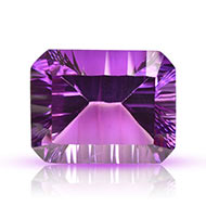 Amethyst superfine cutting - 8.30 Carats