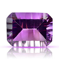 Amethyst superfine cutting - 9.85 Carats