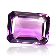 Amethyst - 7.65 carats