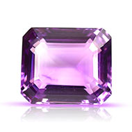 Amethyst - 8.10 carats