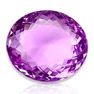 Amethyst - 19.65 carats