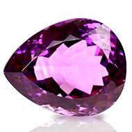 Amethyst - 20.35 carats