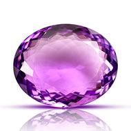 Amethyst - 20.50 carats