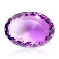 Amethyst - 21.15 carats
