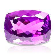 Amethyst - 21.65 carats