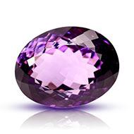 Amethyst - 26.45 carats