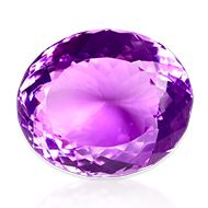 Amethyst - 23.35 carats