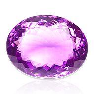 Amethyst - 27.65 carats