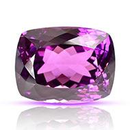 Amethyst - 30.85 carats