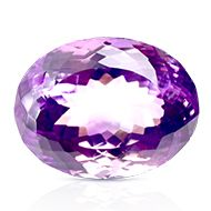 Amethyst - 31.30 carats