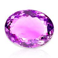 Amethyst - 33.50 carats