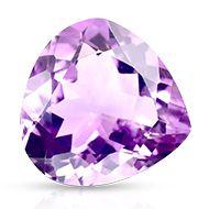 Amethyst - 4.80 carats