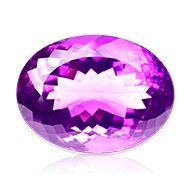 Amethyst - 49 carats