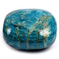 Apatite Gemstone - 351 gms