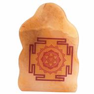 Baglamukhi Ratna Shakti yantra - I