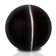Black Cats Eye - 3.25 carats