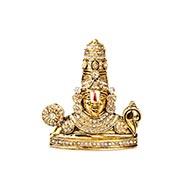 Blessing Tirupati Balaji-II