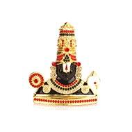 Blessing Tirupati Balaji - II