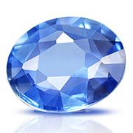 Blue Sapphire - 2.19 carats