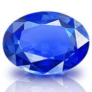 Blue Sapphire - 2.24 carats