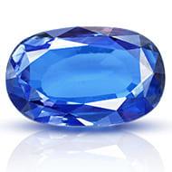 Blue Sapphire - 2.80 carats - I