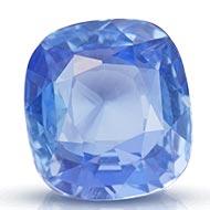 Blue Sapphire - 3.05 carats