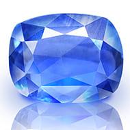 Blue Sapphire - 3.14 carats