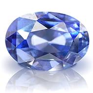 Blue Sapphire - 3.26 carats - I