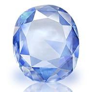 Blue Sapphire - 3.40 carats - I