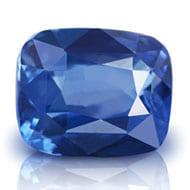 Blue Sapphire - 3.54 carats