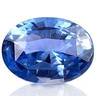 Blue Sapphire - 4.070 carats